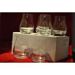 CASKAID dram glasses