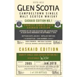 Glen Scotia 13y